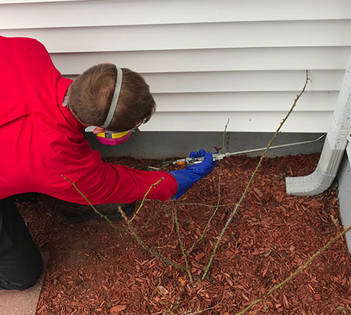 Pest Services NH