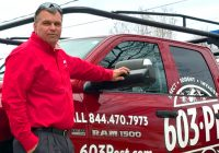 603 Pest Control Services Blog Photo of Jeff Richard