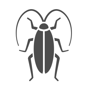 603 Pest NH pest control cockroach icon